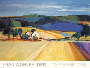 Butter Lane by Fran Wohlfelder