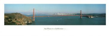 San Francisco, California, Series 3 by James Blakeway