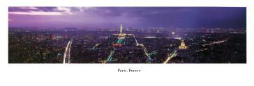 Paris, France by James Blakeway