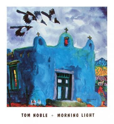 Morning Light by Tom Noble