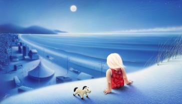Seaside Fair by Warren Salter