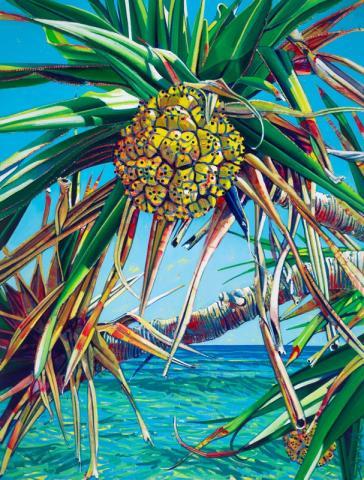 Alfresco by Susan Schmidt