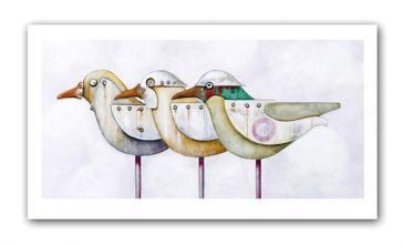 Aviators l by Tom Stoltz