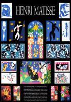 Eighteen Paintings by Henri Matisse