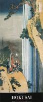 The Chinese Poet Li Bai by Katsushika Hokusai