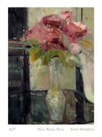 Neve Revue Roses by Jenni Mumford