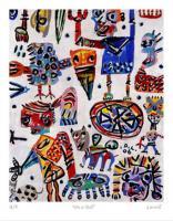 On A Roll by David Larwill