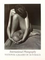 Nude, 1936 by Edward Weston