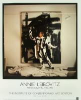 Steve Martin, Beverly Hills, 1981 by Annie Leibovitz