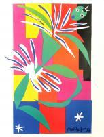 La Danseuse Creole by Henri Matisse