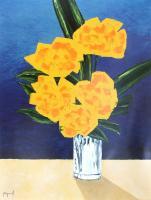 Bouquet de Cote 1 by Lionel Neguiral