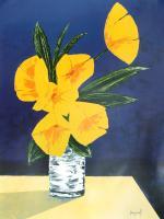 Bouquet de Cote 2 by Lionel Neguiral