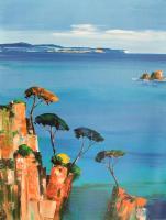 Esterel Ete d'Azur 1 by Ferran