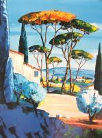 La Pine de by Ferran
