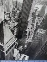 Changing New York, 1935-1939 by Berenice Abbott