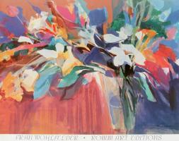 Harmony Bouquet by Fran Wohlfelder
