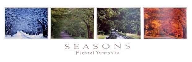 Seasons by Michael Yamashita