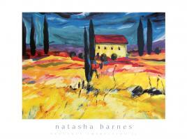 Provence Impressions 2 by Natasha Barnes