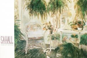 Summer Patio by Sahall