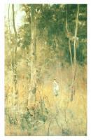 Australia Lost, 1886 by Frederick McCubbin