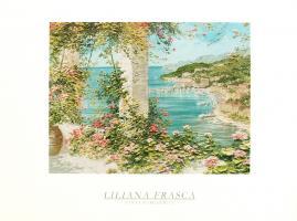 Santa Margherita by Liliana Frasca