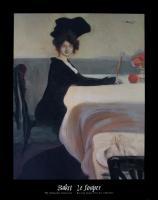 Le Souper by Leon Bakst