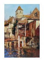 Hauser 1 by W. Lammle