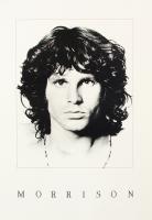 Jim Morrison by Joel Brodsky