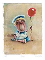 Skipper by Jessie Riches
