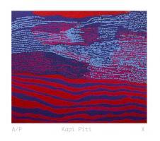 Kapi Piti by Tommy Watson