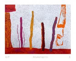 Anumarapiti (1) by Tommy Watson